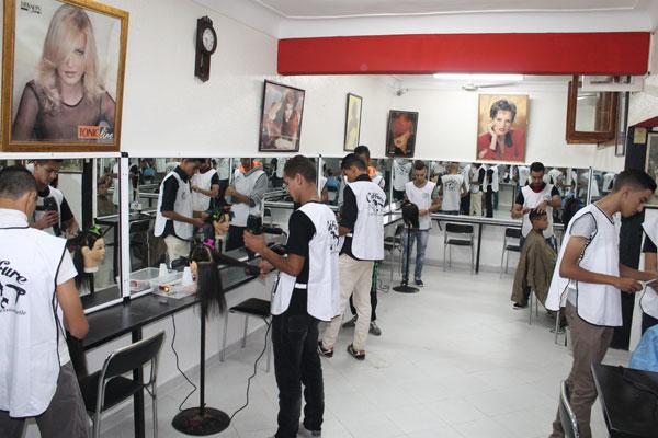 Groupe d'Ecoles El Houria